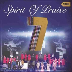 Spirit of Praise - Here I Am ft.  Mmatema & Collen Maluleke